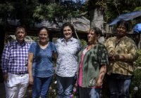 50 familias de escasos recursos recibieron este apoyo