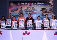 """Anuncian el Carnaval Cuyutlán 2020, la """"fiesta de color con sabor a sal""""; será espectacular"""