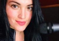"""Asesinan a la locutora """"Bárbara Greco"""" en ciudad Juárez"""
