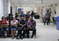 Recomienda Secretaría de Salud atención  oportuna por síntomas de infarto