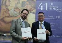 Secretaría de Cultura presenta el Libro Miradas  de Alexander Von Humboldt sobre Colima