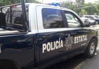 Con lujo de violencia roban 100 mil pesos a un hombre en Santa Rosa, Tecomán