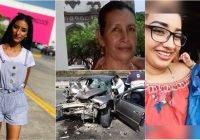Luto en Tecomán tras la muerte de Irma, Yennifer y Alejandra en Sayula; bebita de 9 meses está grave
