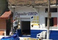 Nombran Covid a negocio de cerveza en Tampico