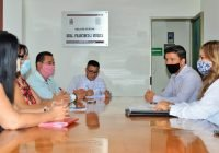 Entrega IEE Colima a Congreso del Estado propuestas de reformas al Código Electoral; fueron aprobadas por su Consejo General