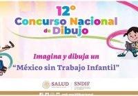 Anuncia Gobierno del Estado Concurso Nacional de Dibujo Infantil: Pronna