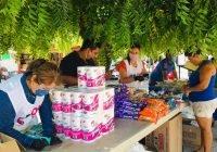 Mercadito DIF contribuye al cuidado de la economía familiar: Irma Mirella Martínez