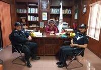 Invitan a mujeres y hombres de Armería formar parte de la Policía Federal