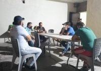 Trabaja prevención del delito en la reactivación del programa de redes vecinales en Tecomán