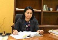 El Juzgado Auxiliar Familiar continúa recibiendo solicitudes de órdenes de protección: Jueza