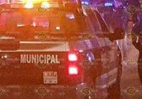 En redes sociales reportan detonaciones de arma de fuego en colonias de Tecomán