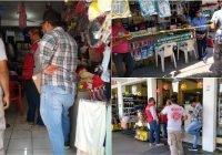 Ayuntamiento de Tecomán pide a negocio no esenciales del centro, cerrar sus puertas