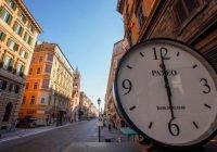 Reactivan vida en Italia bajo temor de rebrote de covid-19