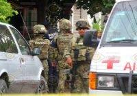 Arde México, el domingo fue el día con más homicidios en lo que va del año
