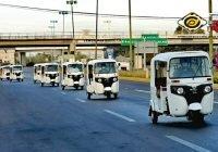En el estado de Colima, Ley de Movilidad no contempla a mototaxis