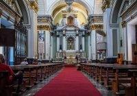 Iglesias no abrirán hasta agosto: Diócesis de Colima