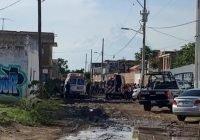 Grupo armado asesina a 24 jóvenes en anexo de Irapuato, Guanajuato