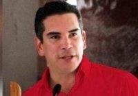 PRI abierto a alianza con el PRD: Alejandro Moreno