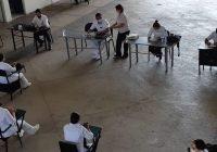 Asignan plazas de servicio social a nuevos pasantes de enfermería