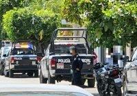 Falso que policías municipales de Tecomán estén contagiados por Covid-19: Lupe Medina
