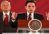Director del IMSS, Zoé Robledo, sufre accidente automovilístico en Chiapas