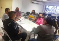 Coordinan instituciónes municipales trabajos para la implementación de programas sociales de prevención social
