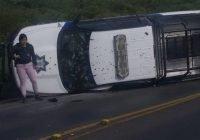 En Guanajuato, matan a cinco policías estatales