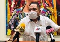 Guillermo Toscano no se dejará intimidar por amenazas