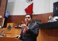 Morena, un partido en descomposición, dice Jorge Luis Preciado Rodríguez