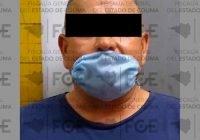 En Colima, fue detenido por tentativa de homicidio