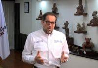 Colapsará el sistema de salud en Colima, si la población no actúa con responsabilidad: Gobernador