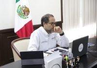 Aprueba Consejo Estatal de Protección Civil medidas adicionales para evitar contagios de Covid-19