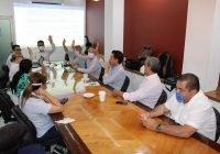 Carlos Farías convoca a sesión del congreso, para este domingo