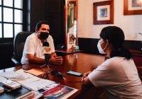 El municipio de Colima continúa impulsando reapertura a la actividad económica: Locho