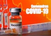 $ 65 pesos costará la vacuna contra el Covid-19y podría estar disponible antes de fin de año