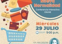 """Conferencia online gratuita, """"Ventas en la Nueva Normalidad""""."""