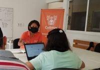 Más personas se sienten respaldadas al utilizar la plataforma virtual CaraCol: Azucena López Legorreta