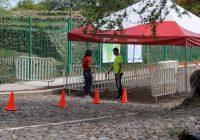 Cierran acceso al Parque La Campana ante semáforo en rojo por pandemia
