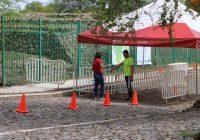 El Parque Ecológico La Campana sigue  brindando servicio a las y los colimenses