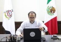 Experta de la UNAM reconoce trabajo estatal en atención a pandemia de Covid-19