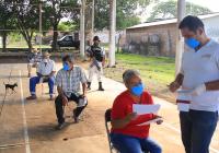 53,320 adultos mayores y personas con discapacidad recibieron pensión en Colima: Indira Vizcaíno