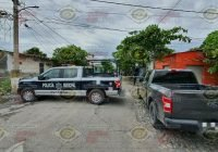 Grave un hombre agredido a balazos en la cabeza en la colonia Las Palmas, en Tecomán