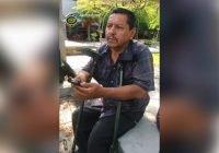 Don Nacho busca trabajar el primer taxi incluyente en Coquimatlán