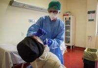 Pruebas en Laboratorio Estatal dan certeza al diagnóstico oportuno de Covid-19