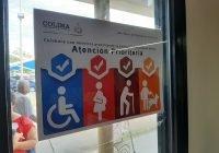 Reciben atención prioritaria adultos mayores y discapacitados en pago de holograma