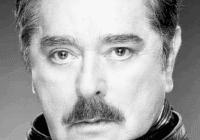 Muere el actor Raymundo Capetillo, víctima de COVID-19