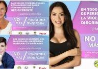 """Inician campaña """"El Amor Transforma"""""""