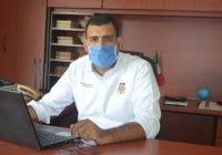 """""""Estamos cuidando el dinero de la gente, por eso nos alcanza para seguir ayudando"""", afirma Rafael Mendoza"""