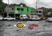 En Colima, una joven empleada de tortillería muere tras quedar prensada en una máquina