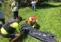 Un hombre murió ahogado en la presa del Chayan, Tonila